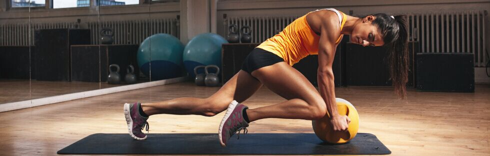 既然她能用5年从健身教练转行成大学教授,你也可以