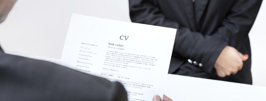 包含在你英语求职信中的5件重要事项