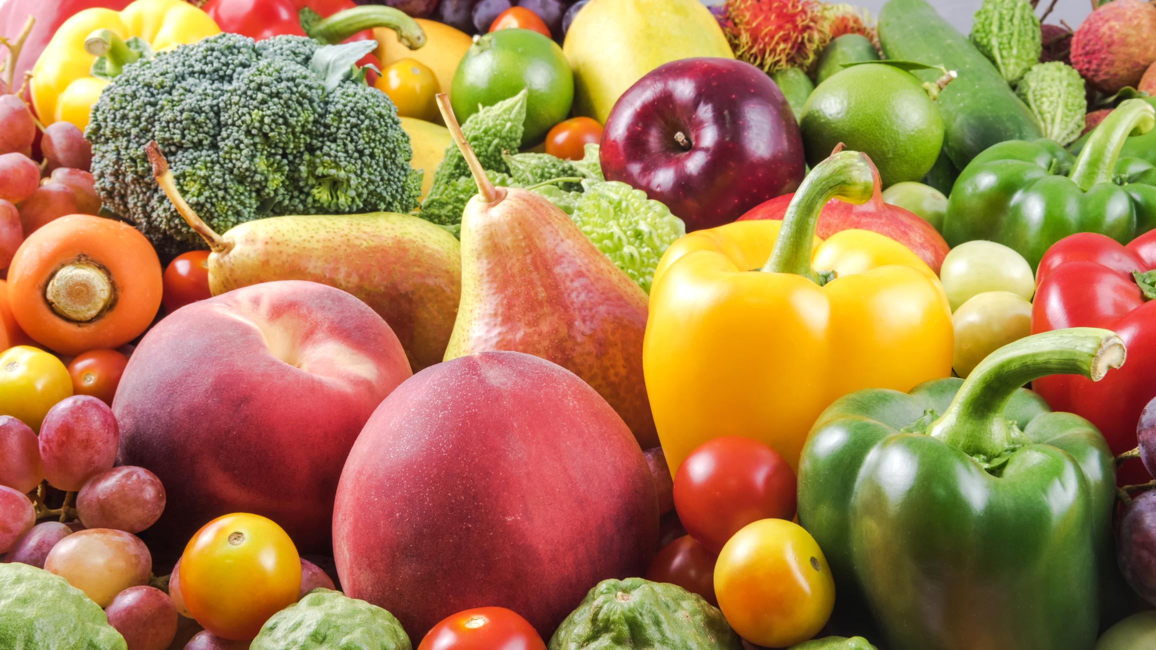 春天吃这10样东西可以让你健康一整年