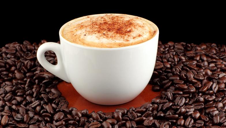在国外点咖啡,原来可以这么简单