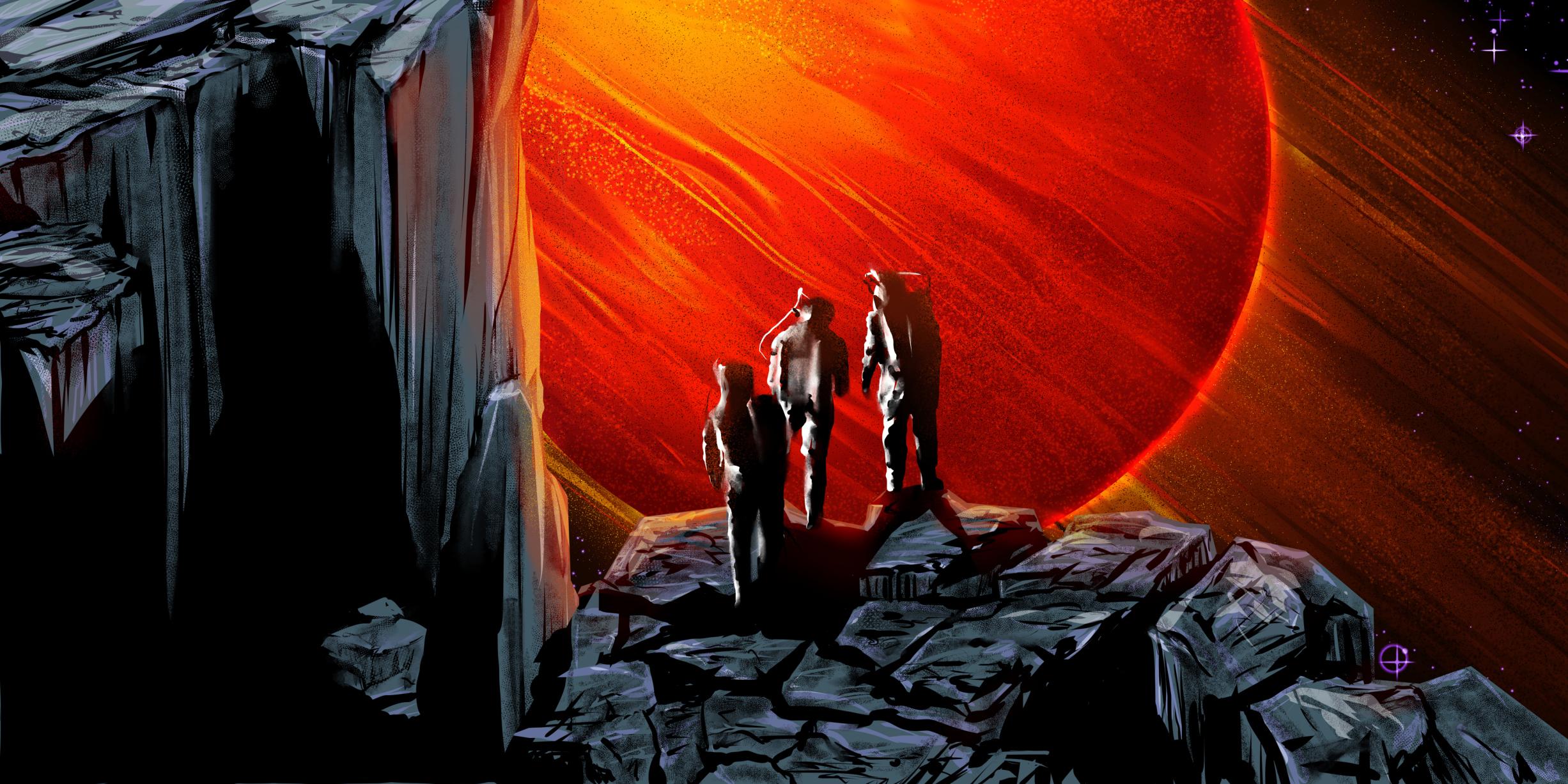 星战之父的故事-星球大战你看了吗?