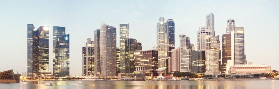 """世界10大""""最贵""""城市"""