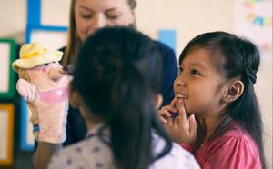 weekly kids english activities