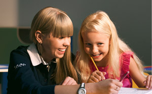 kids english courses for different age groups